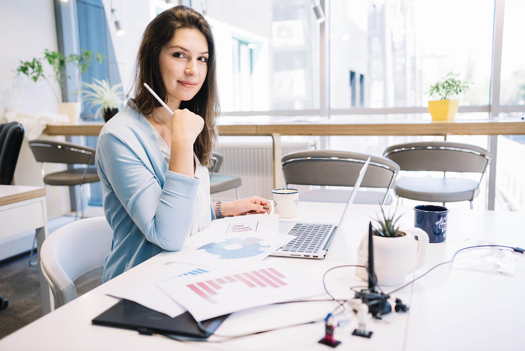 candor pulizie brescia ambiente di lavoro