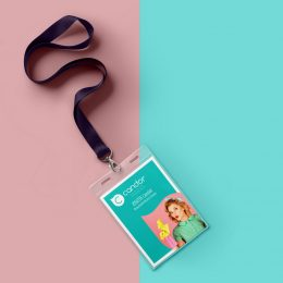 Candor Pulizie Brescia - badge
